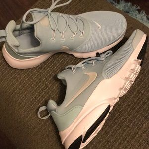 New Nike presto fly shoes